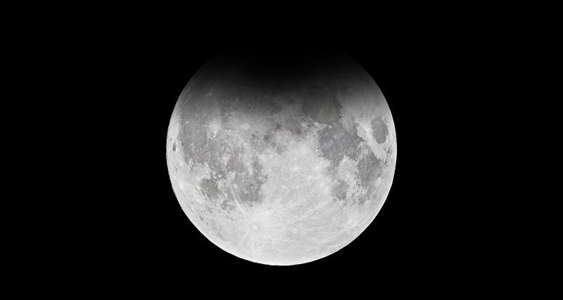 Penumbral Lunar Eclipse i603173198