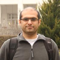مدیر وب سایت آسمان شب ایران، عکاس آسمان شب