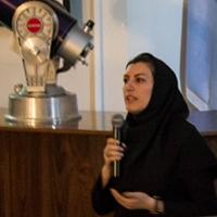 دکتری اخترفیزیک، پژوهشگر پسا دکتری پژوهشکده فیزیک کاربردی و ستارهشناسی دانشگاه تبریز