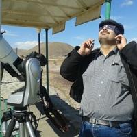 مدرس ستارهشناسی، عضو ستاد استهلال کشور، رصدگر با تجربه هلال ماه، محقق گرفتهای ماه و خورشید