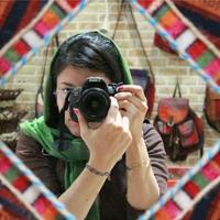 عکاس و نویسنده علمی وب سایت آسمان شب ایران، عضو گروه رصدگران آسمان شب ایران
