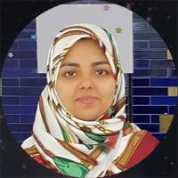 کارشناس ارشد کیهانشناسی دانشگاه الزهرا، عضو تحریریه آسمان شب ایران